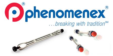 Proveedor de columnas y accesorios para cromatografía